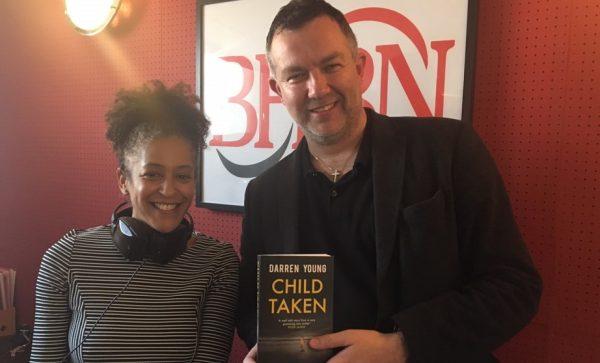 Radio Interview with Donna Joseph