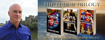 Let's Talk Writing #1 – Tony Riches (Part III)