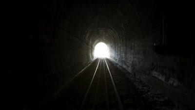 Week Eleven – The Light At The End Of The Tunnel (or What A Publisher Does) – Part 1