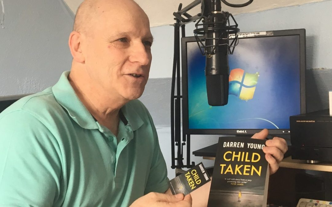 Interview With Paul Gardner on Castle Mead Radio